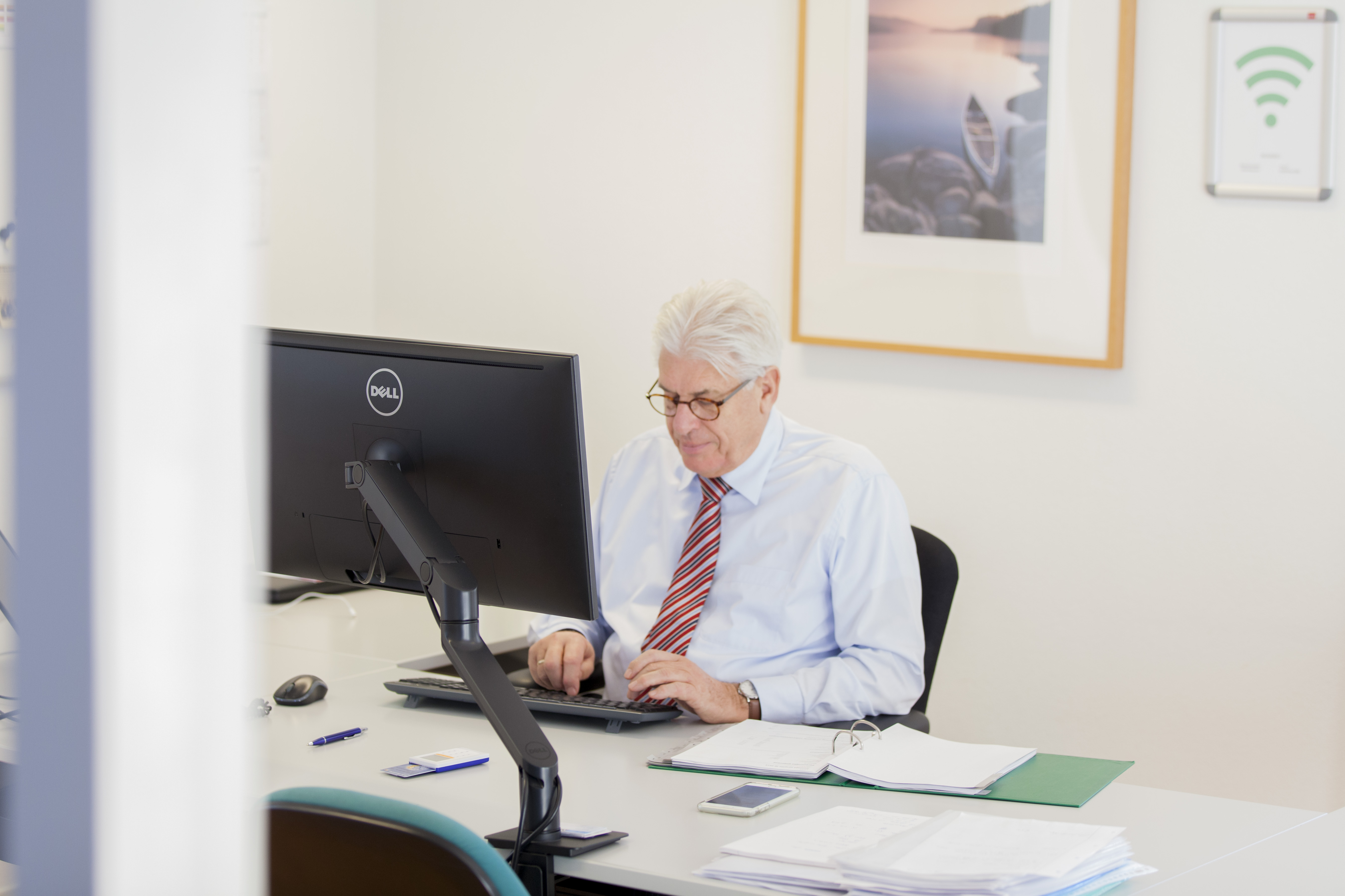 accountant midden Nederland
